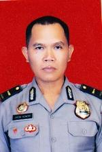 Ipda JHON HENDRI (Kasattahti Res. Padang Panjang)